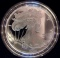 2003 W US Silver Eagle Proof