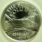 2003 Space Shuttle Columbia Silver Round