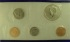 1999 US Mint Set (18 Coin)