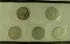 1999 US Mint Set Denver