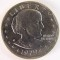 1979 P Susan B. Anthony Dollar