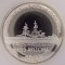 USS Arizona / Pearl Harbor Silver Round