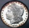 1904 O Morgan Dollar DPL