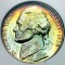 1939 Jefferson Nickel Reverse of 1938