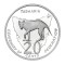 2004 Australian 20 Cents Uncirculated Bicentenary of Tasmania