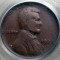 1922 no D Lincoln Cent strong reverse