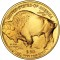 2006 American Gold Buffalo Uncirculated 1 ounce $50