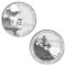2005 S Jefferson Nickel Ocean in View Reverse (Design)