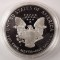 1989 S American Silver Eagle Proof