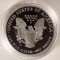 2001 W US Silver Eagle Proof