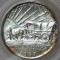 1937 D Oregon Trail Commemorative Half Dollar