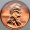 2003 Lincoln Cent