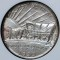 1933 D Oregon Trail Commemorative Half Dollar