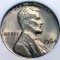 1964 Lincoln Cent on a dime planchet Error