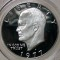 1977 S Eisenhower Dollar Deep Cameo Proof