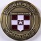 55th Medical Group Spearhead Medics Challenge Coin
