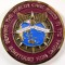 Pacific Command PACCOM Surgeon Challenge Coin