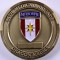 44th Medical Brigade Challenge Coin (Dragon Medics)