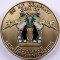 Schofield Barracks, Hawaii Military Police Company Challenge Coin