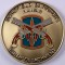 Schofield Barracks, Hawaii 13th Military Police Detachment Challenge Coin