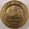 US Army Medical Department Center and School Challenge Coin