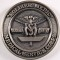1994 77th Anniversary Medical Service Corps Challenge Coin
