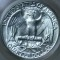 1936 S Washington Quarter Dollar
