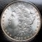 1883 Morgan Dollar