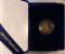 1997 W One-Quarter Ounce American Gold Eagle Proof $10 Struck Through Error (wire)