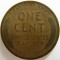 1918 Lincoln Cent