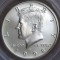 1998 S Kennedy Half Dollar Silver Matte Proof SMS