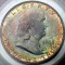 1948 D Franklin Half Dollar FBL