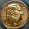 1999 W George Washington Commemorative Gold Five Dollar Uncirculated