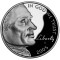 2005 S Jefferson Nickel Proof American Bison Reverse