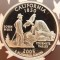 2005 S California State Quarter Dollar Proof
