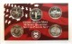 1999 S Silver Proof Set (9 coin)