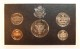 1998 S Silver Proof Set