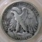 1918 S Walking Liberty Half Dollar