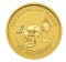 2005 Australian Nugget Gold 1/20 ounce 5 Dollars