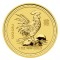 2005 Australian Gold Rooster 1 ounce 100 Dollars