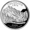 2006 S Colorado State Quarter Dollar Proof