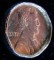1994 Lincoln Cent  Spooned