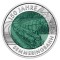 2004 Austria Bimetallic 25 Euro 150 Years of the Semmering Pass