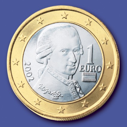 click for larger picture of 2002 Austria Euro