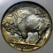 1927 D Buffalo Nickel