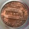 1984 Lincoln Cent Doubled Ear DDO (Doubled Die Obverse) Error