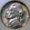 1942 S Jefferson Nickel