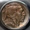 1928 S Buffalo Nickel