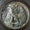 1937 Walking Liberty Half Dollar