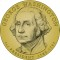 2007 George Washington Presidential Dollar (Artist Rendering)
